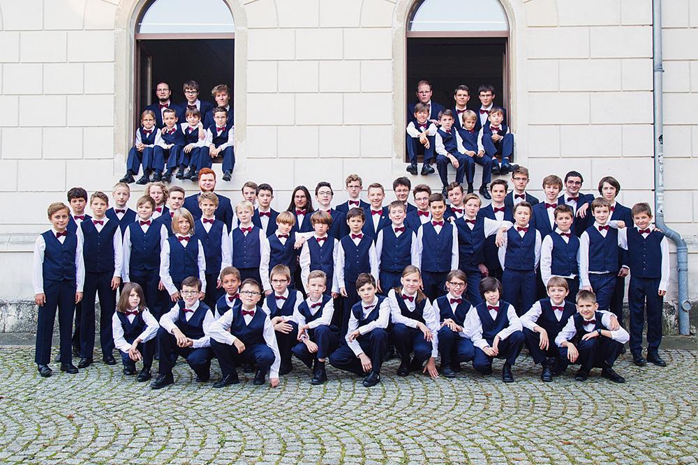 Knabenchor Dresden