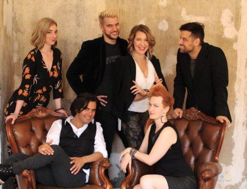 "The Cast ""Oper macht Spaß"""