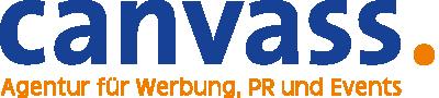 Canvass Retina Logo